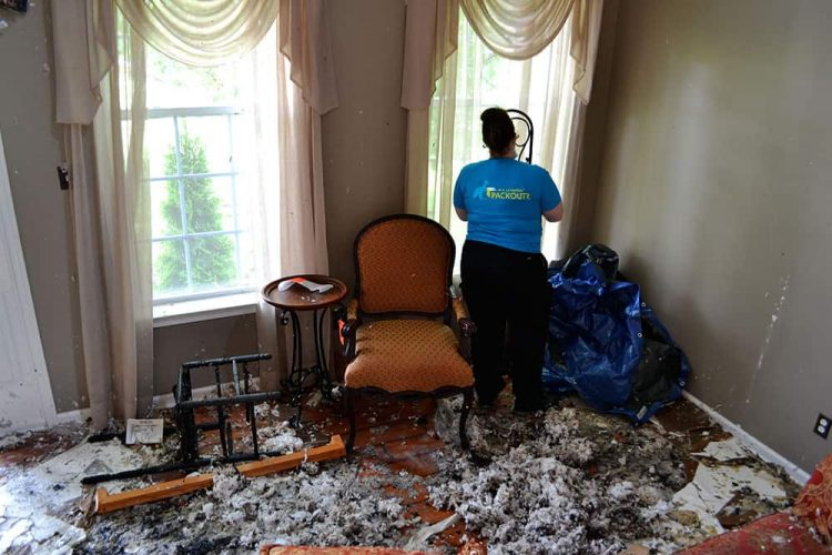 FurnitureRe-Upholstery