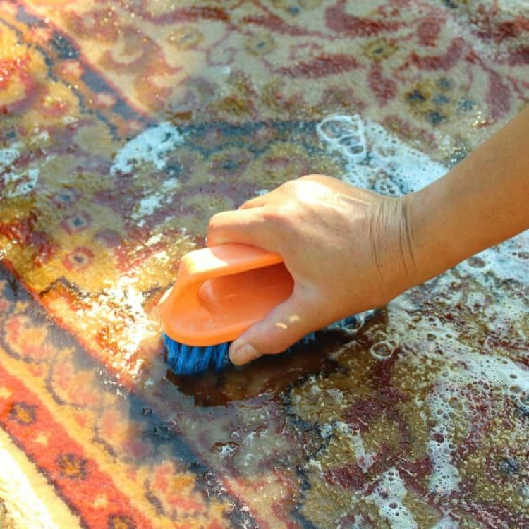 Textile Cleaning