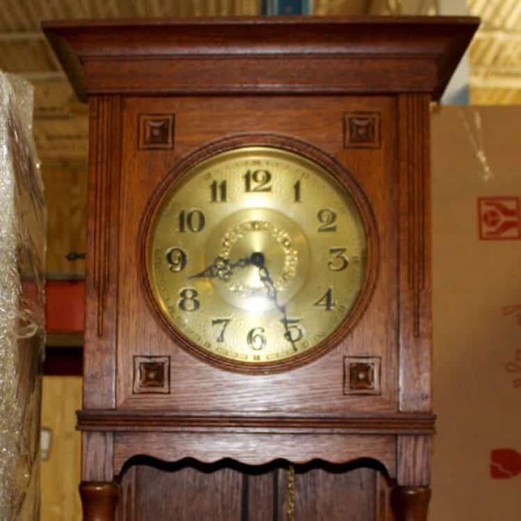 Antiques Restoration